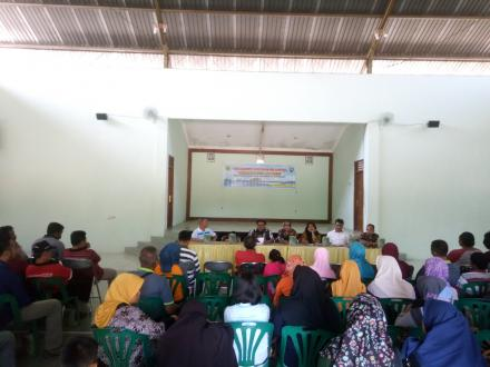 Studi Banding IPAL Semoyan dari Pemerintah Desa Banyubiru